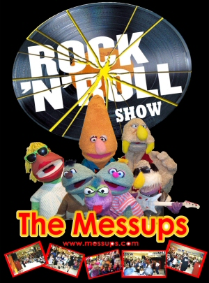 The Messups